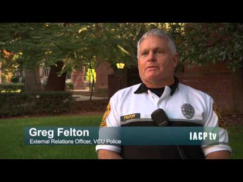 Virginia Commonwealth University Police Department - Leaders In Campus Policing