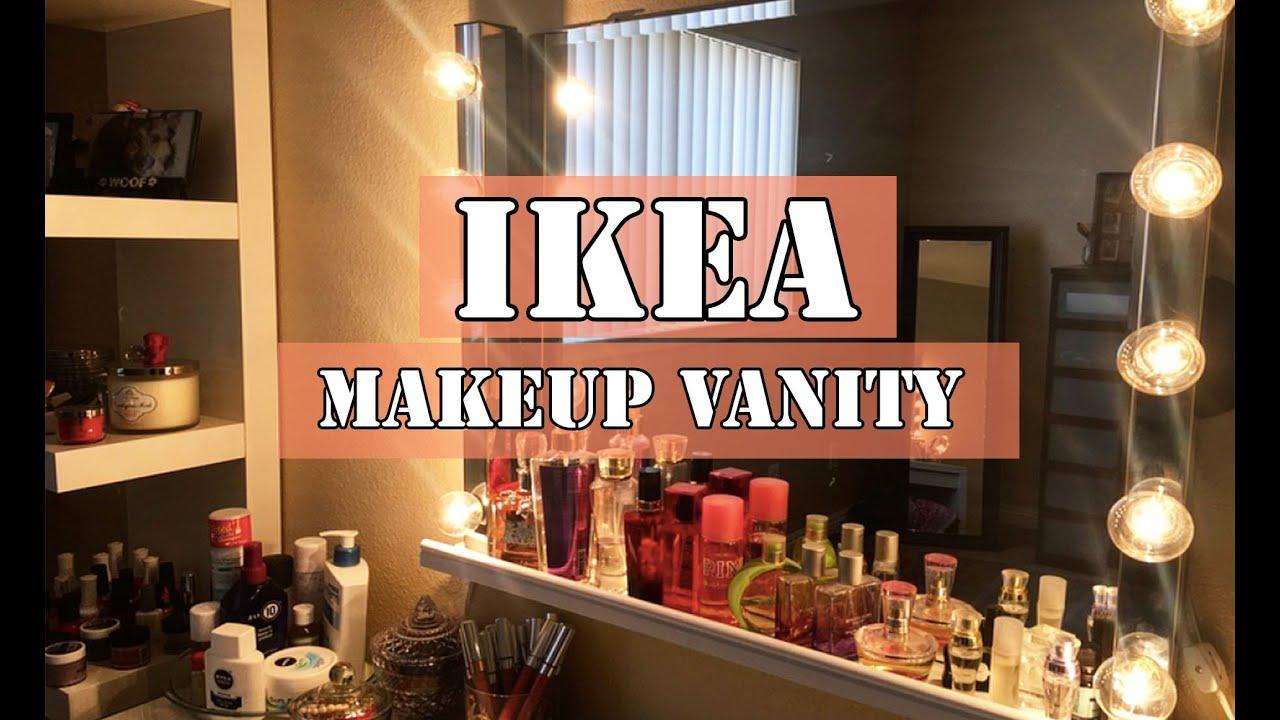 Onwijs Maak je eigen make-up spiegel - Wellness Academie WV-19