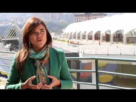 Qmanda Parque Urbano Video Testimonial