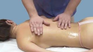 Как правильно делать медовый массаж. Обучение, техника, особенности массажа медом