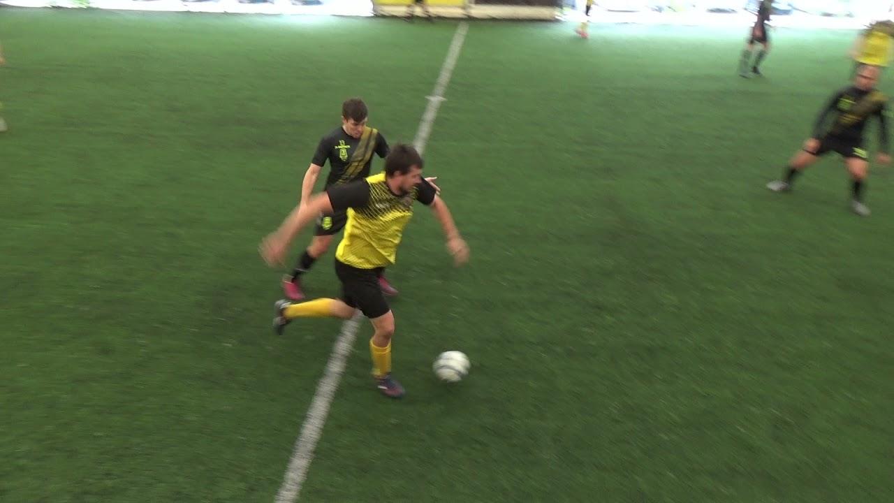 Матч повністю | АФК Гренадер 7 : 4 ВАЗ-2101