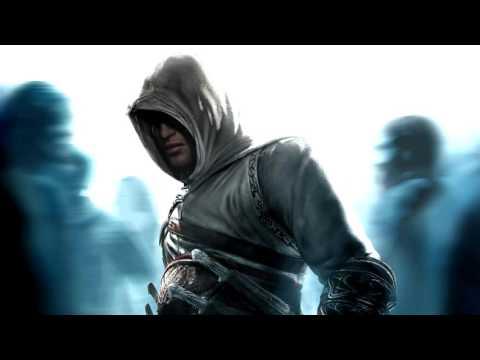 Assassin's Creed Soundtrack - Fighting Al Mualim (OST)