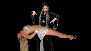Top 5 Magic Tricks & Illusions Ever Performed | World's Top Magicians In Got Talent | IGT