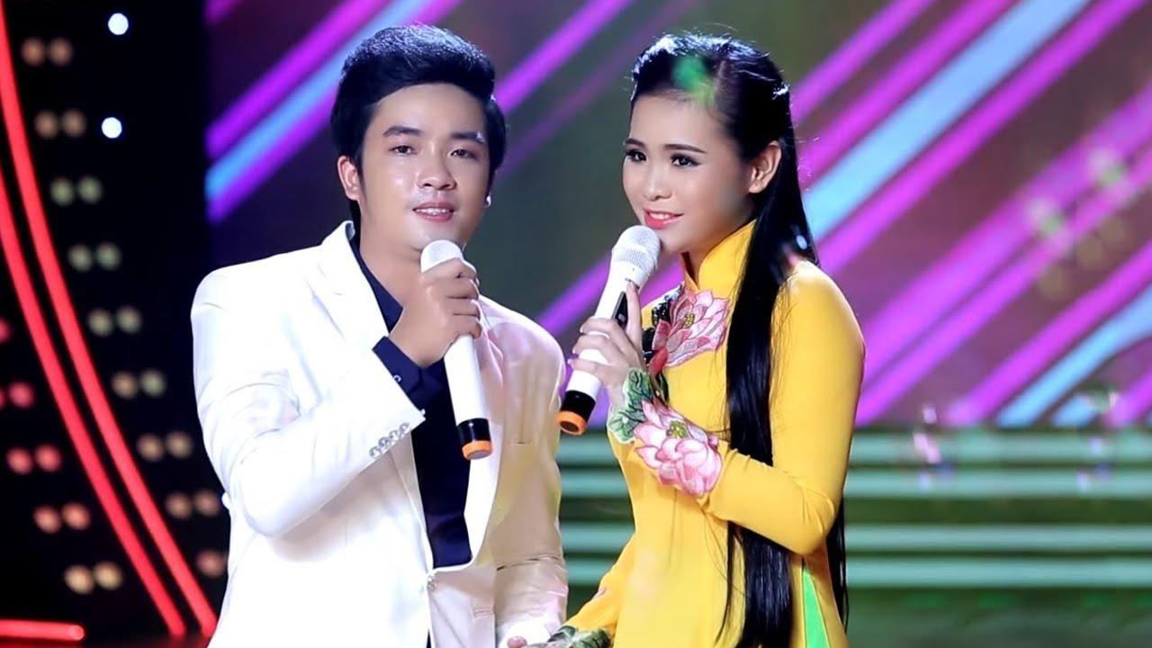 Quỳnh Trang Thiên Quang MỚI ĐÉT 2020 - Lại Nhớ Người Yêu | Song Ca Nhạc Vàng Bolero Đặc Biệt Hay