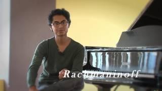 Recital de Violoncellos y Piano - Bloque 3