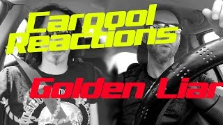 Bradio Golden Liar Carpool Reactions Check out Static Age https://w...