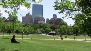 Boston - 5 Free Things To Do