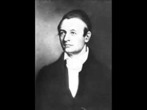 Bio of Adoniram Judson, missionary to Burma