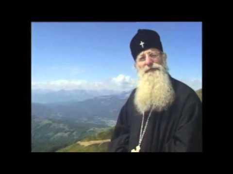 Otac Joil - predavanje oca Joila 2006. god sa radio Svetigore