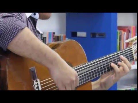Gabriel Deodato Trio - Passarim (instrumental)