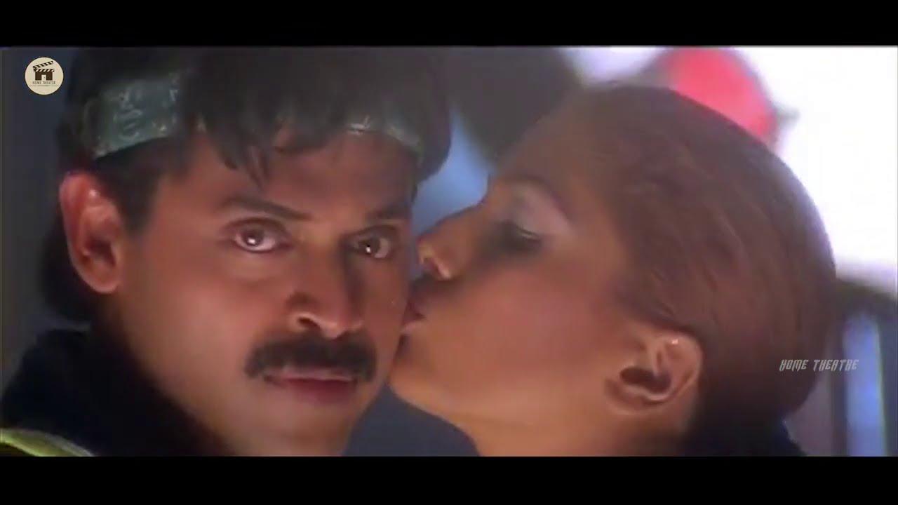 Venkatesh, Preity Zinta And Sri Hari Superhit Blockbuster Love Story | 2020 Movies | Home Theatre
