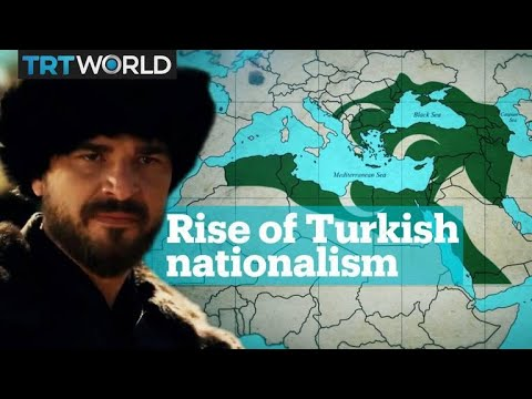 Turkish nationalism explained
