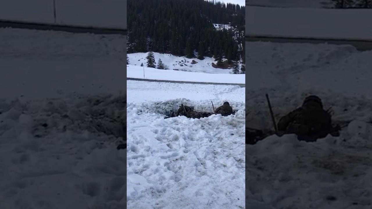 Minenwerfer 8 1cm Elm Wichlen Slowmotion Youtube