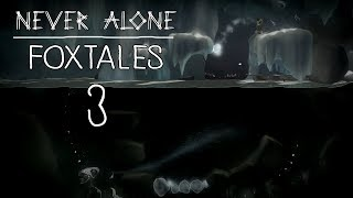 Lets Play Never Alone ( Foxtales ) #3 Diese fiese Ratte