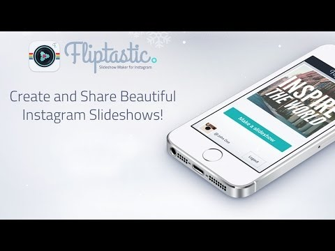 Fliptastic [iPad] Video review by Stelapps