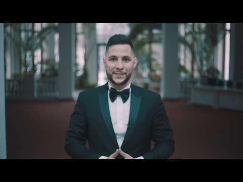 Ведущий Сергей Хозяшев Промо-видео 2019