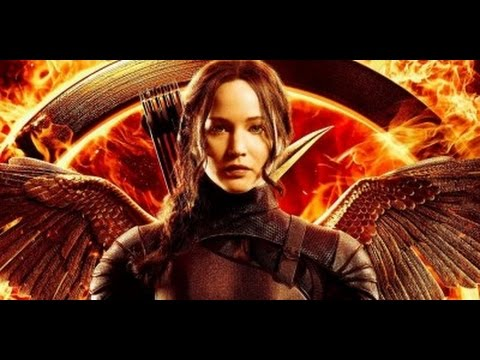 The hunger games full movie - YouTube