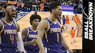 Are The Phoenix Suns For Real?