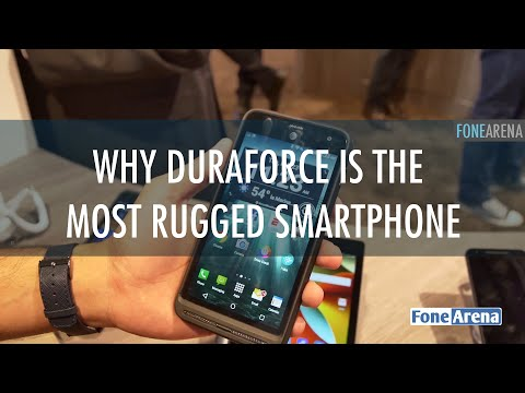 Kyocera DuraForce XD Reviews, Specs & Price Compare
