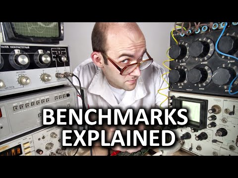 Benchmarks As Fast As Possible