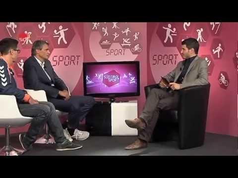 Suedtirol Sport vom 22.09.14