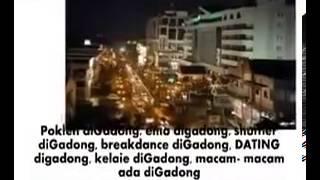 Gadong, Brunei  Lagu