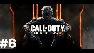 Call of Duty Black Ops III Walkthrough Gameplay Part-6-Provocation-