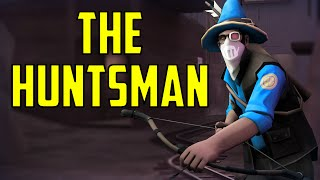 The Huntsman! TryHard Tuesday, VICTORY! Crazy People Everywhere...