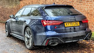 New Audi RS 6 or BMW M5 Comp, which one is best?