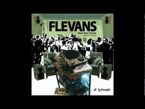 Flevans - Small Room Syndrome