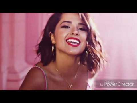 Becky g-Que nos animemos feat axel (lyrics)