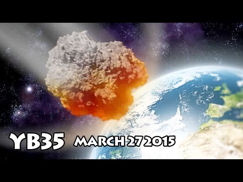 Massive Asteroid That Could Destroy Earth Comes Close ...