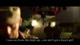 chris brown X music video HD with Lyrics