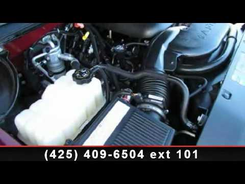 2004 Chevrolet Tahoe - Kompact Kar Korner - Lynnwood, WA 98