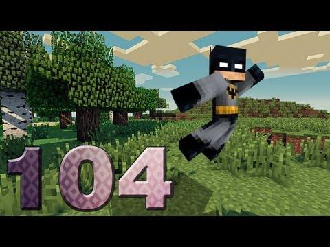 Minecraft Let's Play #104 - Wir Brauchen Lohenstäbe [DE|HD]