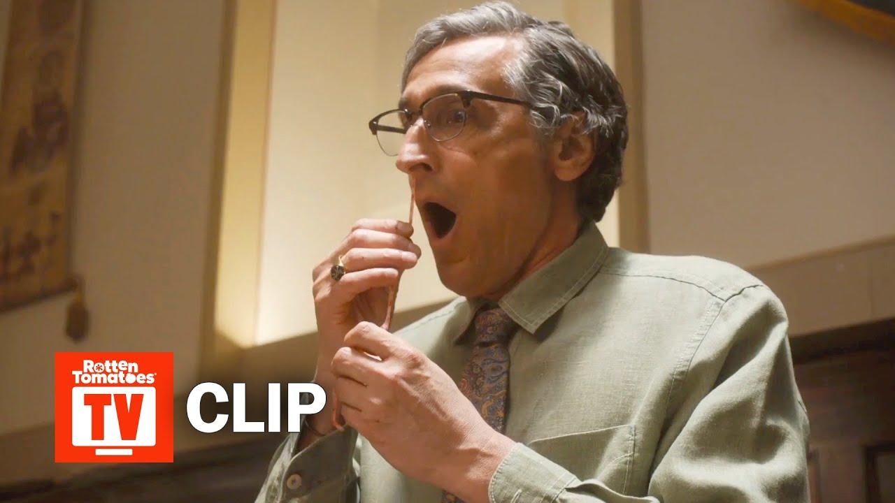 Download Lodge 49 S01E05 Clip | 'Blaise's Speech' | Rotten Tomatoes TV