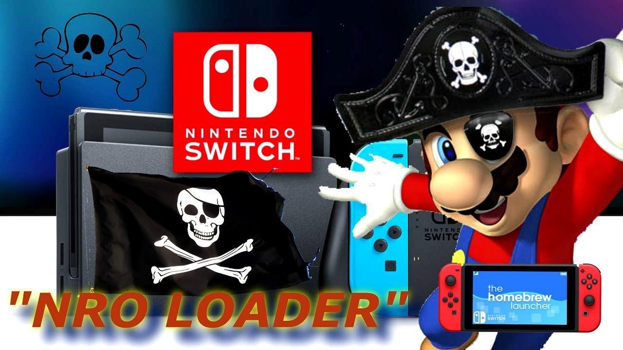 Nro Switch