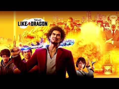Yakuza: Like a Dragon OST – Yokohama Battle Theme