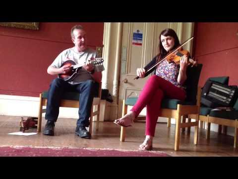 Tinto Summer School 16 - Tutor Concert: Siobhan