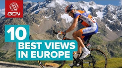 10 Greatest Views In Europe To See From Your Road Bike