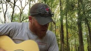 Luke combs Houston we got a problem (cover)