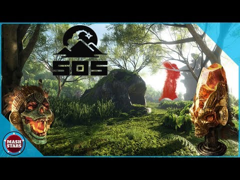 [PG-13] SOS: The Game // Closed Beta // WHAT IS TRUST MR TREBEK