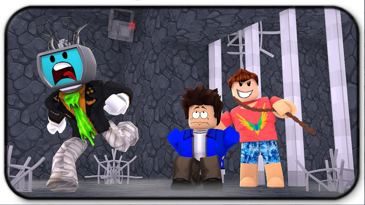 Its All Up To Me When Everyone Gets Captured Roblox Flee The