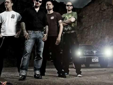 Volbeat - We ( with Lyrics )
