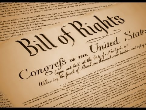 Silver Update 1/26/12  Bill of Rights
