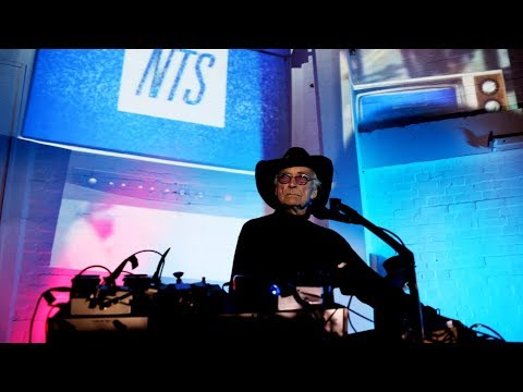 Tunnel Vision #9: Silver Apples Live - 04.10.16