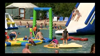 Discover Wisconsin: Camping F๐r The Fun of It