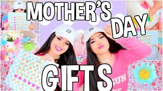 Easy Last Minute DIY Mother's Day Gifts 2016! Quick & Cute Gift ideas for your mom!(, 2016-05-05T16:58:15.000Z)