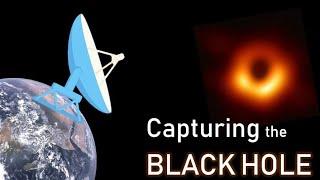 Capturing the Black Hole