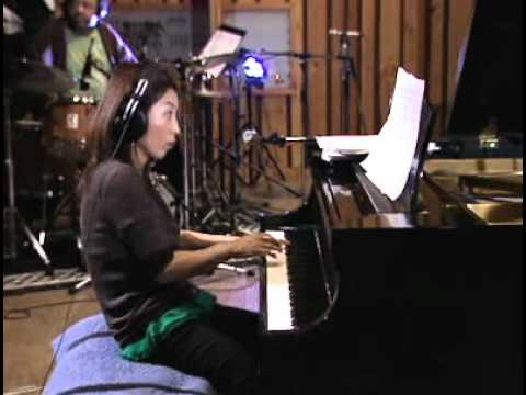 Chihiro Yamanaka - I Will Wait (Scene from the recording session)